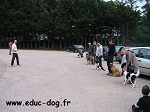 Cours collectif